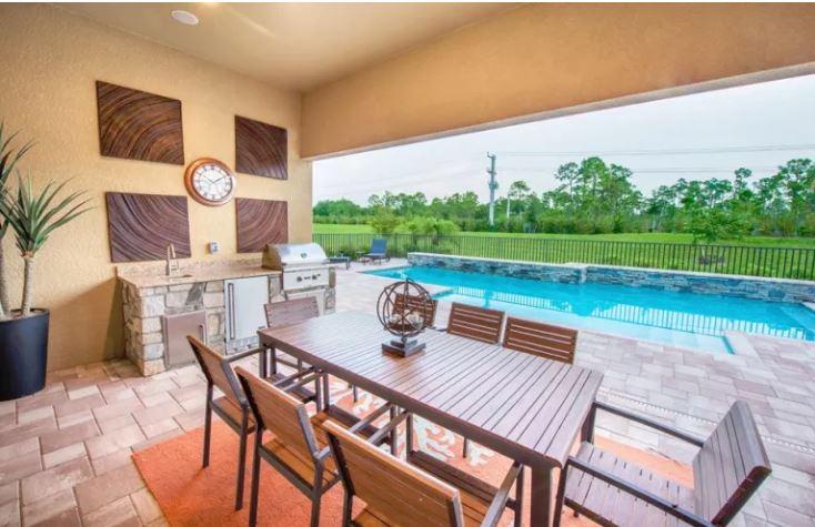 Pinnacle Model wins 2019 BIA Parade of Homes Superior Home